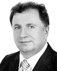 Arkadiusz Opala sędzia Sądu Okręgowego w Zielonej Górze, wizytator ds. cywilnych i gospodarczych