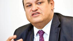 Prof. Jacek Męcina, członek Komisji Kodyfikacyjnej Prawa Pracy, przewodniczący zespołu prawa pracy RDS, ekspert Konfederacji Lewiatan