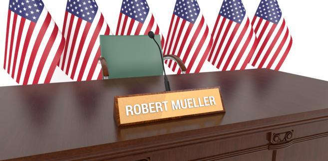 Prezydent USA Donald Trump uważa, że ma władzę pozwalającą mu na zwolnienie prokuratora specjalnego Roberta Muellera prowadzącego śledztwo ws. Russiagate - powiedziała rzeczniczka Białego Domu Sarah Sanders.