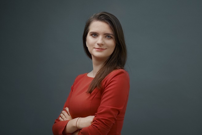 Dr Agnieszka Sztoldman