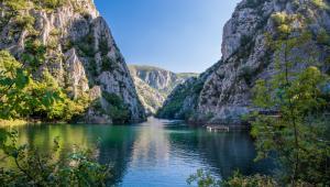 Macedonia niezwykła