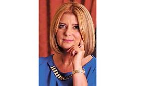 Beata Moskal-Słaniewska, prezydent Świdnicy