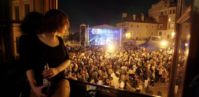 Lublin 2013 Noc kultury