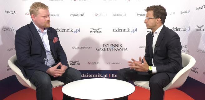 Jakub Kapiszewski i Przemysław Szuder