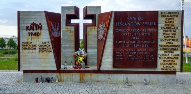 W piątek 29 czerwca swoje urodziny świętować będzie Muzeum Katyńskie, Oddział Martyrologiczny Muzeum Wojska Polskiego.