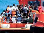 Awramopulos w piątek z wizytą w Hiszpanii w związku z napływem migrantów