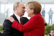 UE podzielona ws. Putina. Niemcy i Włochy głównymi oponentami