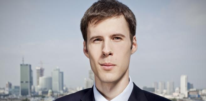 Maciej Bitner, Wealth Solutions