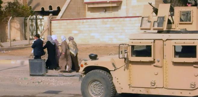 Samobójczy zamach w Bagdadzie. Nie żyje ponad 20 osób