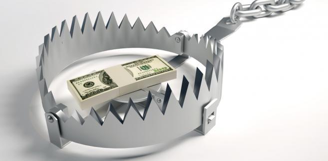 Środowisko bankowe winnego rozwoju parabanków upatruje w Komisji Nadzoru Finansowego, która miała przeregulować polski rynek kredytowy.