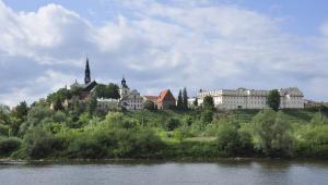 W 2009 roku liczba turystów przyjeżdżających do Sandomierza wzrosła o około 40 proc.
