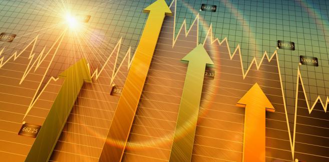 Średnia prognoz analityków zapytanych przez DGP mówi o wzroście na poziomie nieco ponad 1,6 proc.