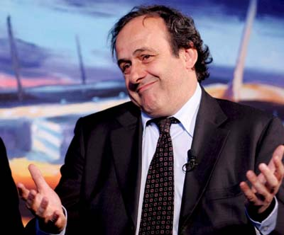 Blatter funkcję pełni od 1998 roku, mimo że wielokrotnie zapowiadał swoje odejście.