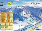Wisła, która reklamuje się jako perła Beskidów oferuje narciarzom 11 tras zjazdowych. <br>Stacja narciarska Cieńków w Wiśle to nowoczesna kolej linową o długości ok. 1000 m. z krzesełkami czteroosobowymi  i chodnikiem rozbiegowym, o przepustowości do 2200 osób na godzinę. Wyciąg talerzykowy obsługujący dolną polanę Cieńkowa, o długości ok. 350m i przepustowości do 600 osób/h Wyciąg talerzykowy obsługujący górną polanę Cieńkowa o długości ok. 100m  i przepustowości do 600 osób/h, związany z trasą zjazdową z możliwością pomiaru czasu przejazdu.