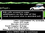 Najlepsze gry wyprodukowane w latach 70' to: The Oregon Trail, Hunt the Wumpus