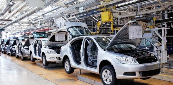 USA, Rosja, Niemcy i Chiny – tam jadą nasze samochody