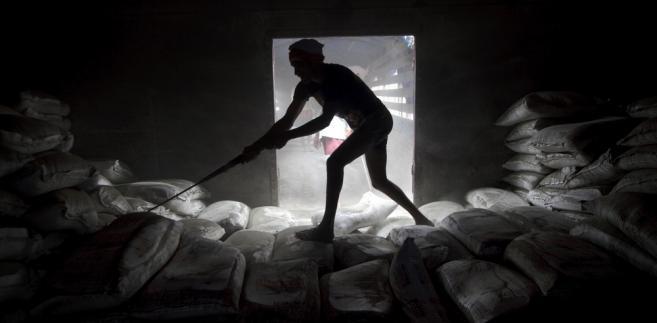 Branża cementowa wyrosła na lidera w wykorzystaniu odpadów komunalnych.