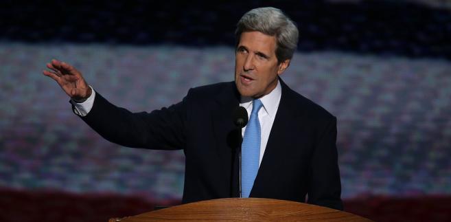 """W przypadku Wielkiej Brytanii wizyta Kerry'ego będzie powtórzeniem deklaracji Waszyngtonu o utrzymaniu """"specjalnej relacji"""" z Wielką Brytanią"""