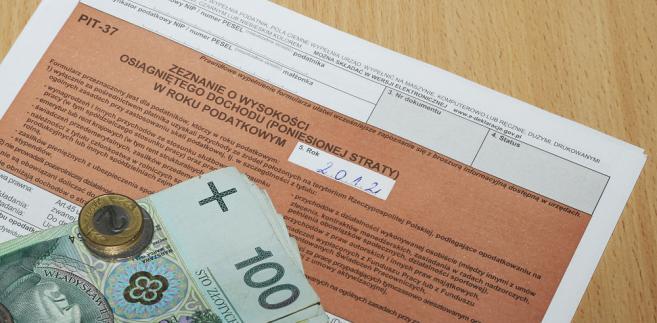 Nie każda rekompensata, którą pracownik otrzyma od szefa, może być zwolniona z podatku
