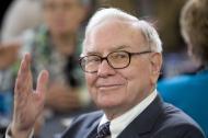 <strong>Warren</strong> <strong>Buffet</strong> dał organizacjom dobroczynnym 1,93 mld dol.