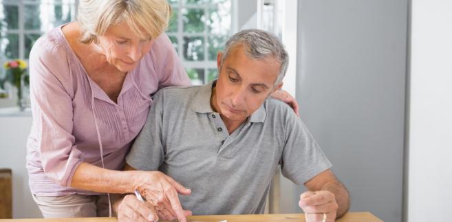 Z ustawy – Prawo o ustroju sądów powszechnych wykreślono bowiem przepis umożliwiający sędziom i śledczym przejście na wcześniejszą emeryturę.