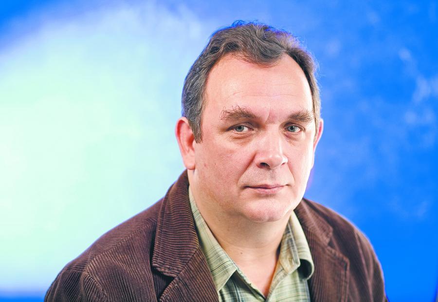 Piotr Buczek