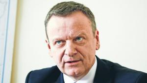Ryszard Tłuczkiewicz, dyrektor Biura Prokuratora Generalnego