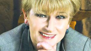 Ewa Jakubczyk-Cały, biegły rewident, prezes PKF Consult