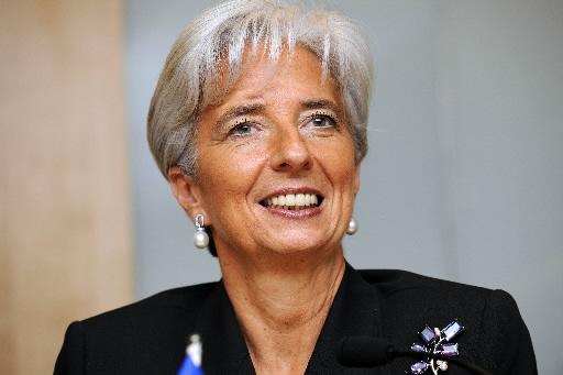 Christine Lagarde, szefowa MFW, ostrzega przed protekcjonizmem