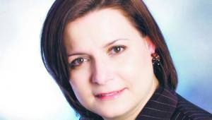 Alicja Sarna doradca podatkowy, starszy menedżer w MDDP