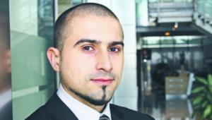 Tomasz Wagner, doradca podatkowy w Ernst & Young