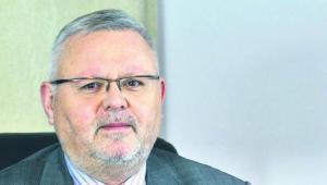 Zbigniew Błaszczyk doradca podatkowy, właściciel TAX-US Podatki Doradztwo