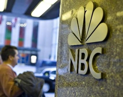 Logo NBC