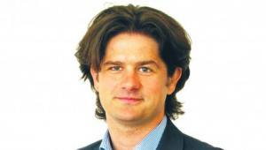 Paweł Mikusek, rzecznik Ministerstwa Środowiska. Fot. Materiały prasowe