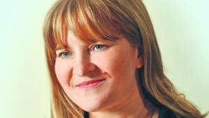 Małgorzata Radziuk, wiceprezes Krajowej Rady Notarialnej