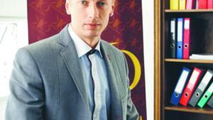 Paweł Trojan, nowy prezes Krajowej Izby Odwoławczej