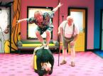 Teatr Polonia i Och-Teatr grają całe wakacje: Ponad 150 spektakli