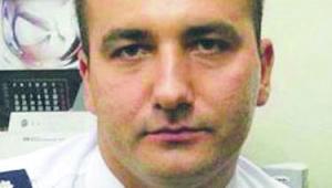 Piotr Bieniak, Komenda Główna Policji