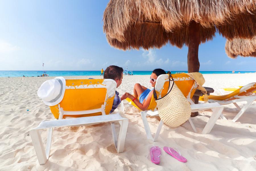 Wakacje, turystyka, urlop