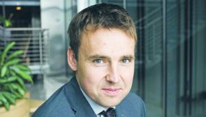 Tomasz Rolewicz, doradca podatkowy, menedżer w EY