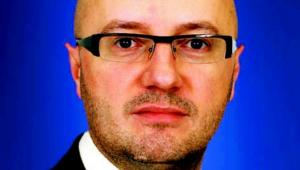 Dariusz Malinowski, partner w KPMG