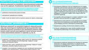 Formy zabezpieczeń na majątku podatnika