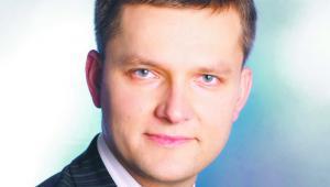 Bartosz Bogdański, doradca podatkowy w MDDP