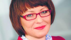 Anna Misiak, doradca podatkowy, szef zespołu ds. podatków osobistych w MDDP