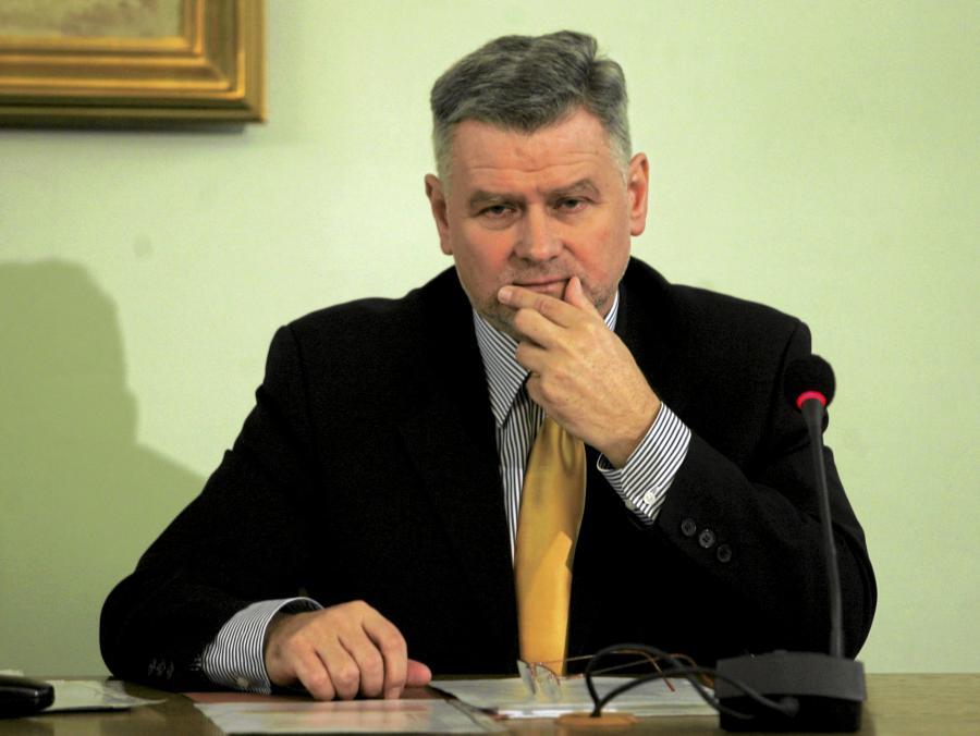 Zbigniew Sobotka