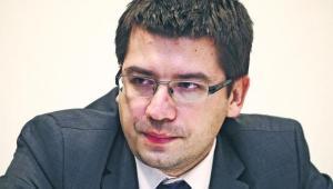 Mariusz Haładyj, podsekretarz stanu w Ministerstwie Gospodarki