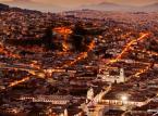 13. miejsce: Quito.  Jeden dzień pobytu w tym mieście można zamknąć w kwocie 22.30$.