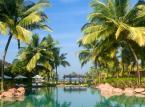 Goa z temperaturą 32 stopni w marcu to prawdziwy tropikalny raj.