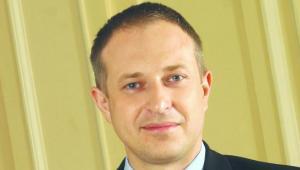 Piotr Baraniak radca prawny w Kancelarii Ożóg i Wspólnicy