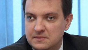 Piotr Soroczyński główny ekonomista Korporacji Ubezpieczeń Kredytów Eksportowych